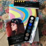 Marc Jacobs Beauty Eyeconic Palette Smartorial Review