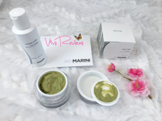 Jan Marini Clean Zyme Cleanser and Skin Zyme Mask Review