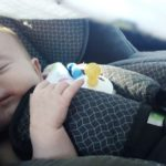 FREE Carseat Canopy (a $49.95 value)