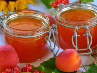 easy apricot jam recipe
