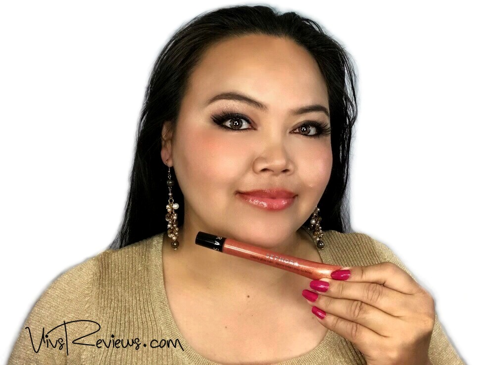 Sephora Collection Colorful Gloss Balm 03 Review
