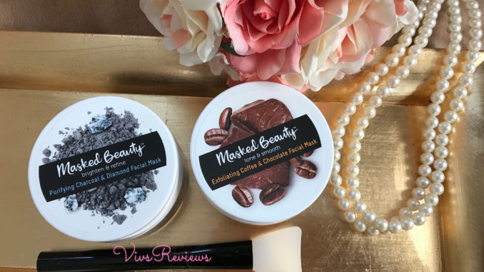 Enter to win a beauty box with masked beauty brand new luxury face masked beauty facial mask solutioingenieria Choice Image
